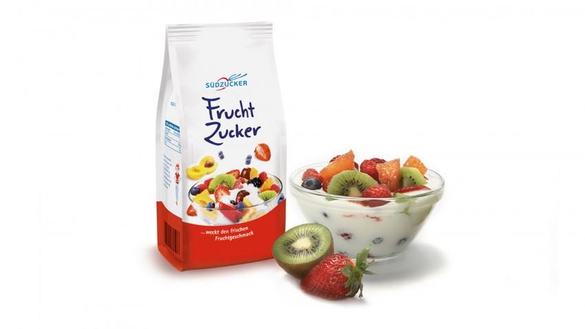 Frucht Zucker