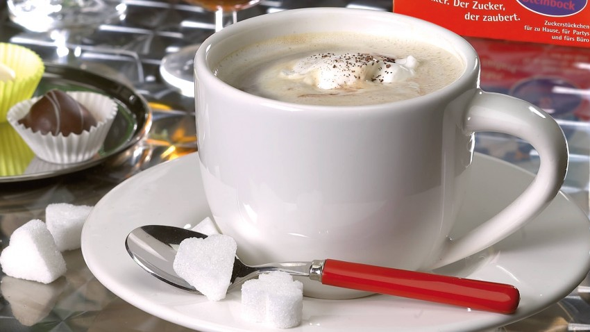 Pariser Kaffee