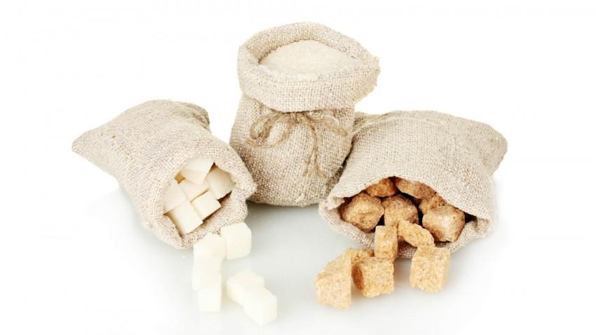 Brauner Zucker ist gesünder als weißer - stimmt das?