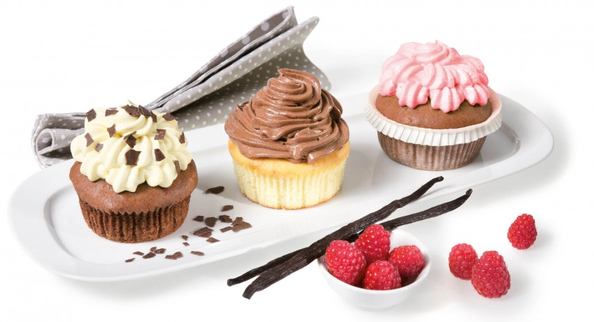 Kuchen, Muffins & Co