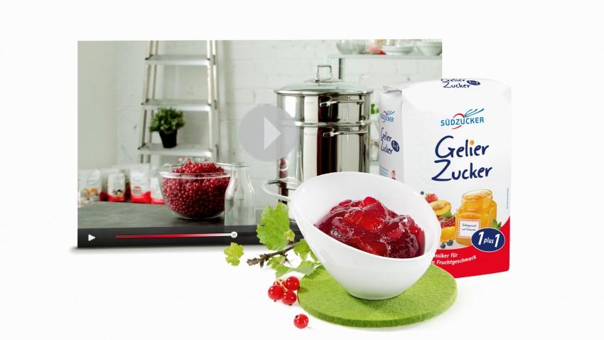 Früchte entsaften