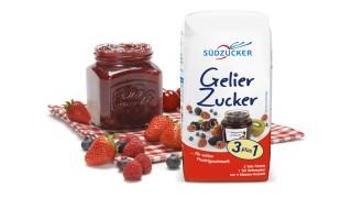 Gelier Zucker 3plus1