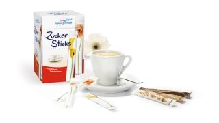 Zucker Sticks