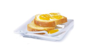 Aprikosenfruchtaufstrich  mit Fix & Fruchtig