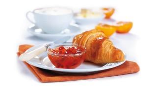 Aprikosen-Granatapfel-Brotaufstrich mit Gelier Zucker 2plus1