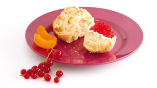 Aprikosen-Johannisbeer-Konfitüre mit Gelier Zucker 1plus1