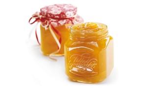 Englische Orangenmarmelade  mit Einmach Zucker