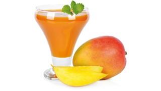 Mangofruchtaufstrich mit Fix & Fruchtig