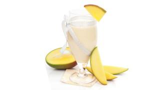 Mango-Karamell-Trink