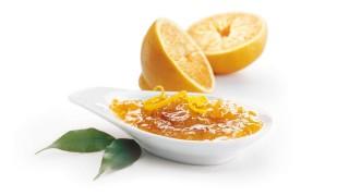 Orangenfruchtaufstrich mit Fix & Fruchtig