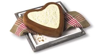 """Schokoladenkuchen """"Schokoladen-Liebe"""""""