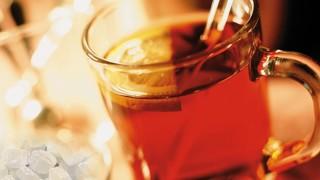 Teegenuss nach ostfriesischer Art