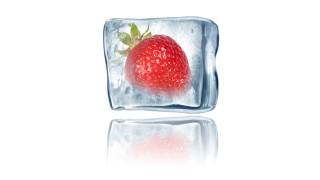 Kann ich zum Einkochen auch tiefgefrorene Früchte verwenden?