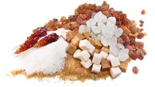 Sind alle Zuckersorten gleich süß?