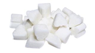 Wie entstehen Würfel Zucker und Glücks Zucker?
