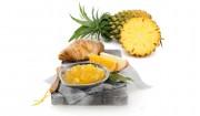 Apfel-Ananas-Orangen-Brotaufstrich (Mikrowelle)  mit Gelier Zucker 3plus1
