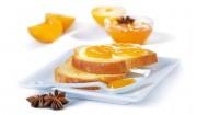 Aprikosenbrotaufstrich mit Sternanis mit Gelier Zucker 3plus1