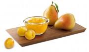 Birnen-Pflaumen-Brotaufstrich mit Gelier Zucker 3plus1