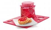 Blutorangengelee  mit Gelier Zucker  1plus1