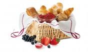 Erdbeer-Johannisbeer-Konfitüre mit Gelier Zucker 2plus1