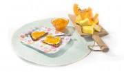 Kürbis & Ananas  mit Gelier Zucker 2plus1