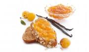 Mirabellenbrotaufstrich mit Vanille mit Gelier Zucker 2plus1
