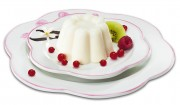 Panna cotta, traditionell