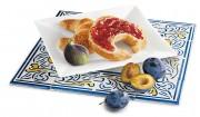 Pflaumen-Feigen-Brotaufstrich mit Gelier Zucker 3plus1
