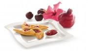 Pflaumen-Granatapfel-Brotaufstrich mit Gelier Zucker 2plus1