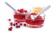 Preiselbeer-Apfel-Konfitüre mit Gelier Zucker 1plus1