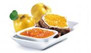 Quitten-Kürbis-Brotaufstrich mit Gelier Zucker 3plus1