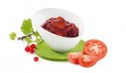 Tomate & Johannisbeere mit Gelier Zucker 1plus1
