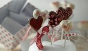 Herzige Cake-Pops