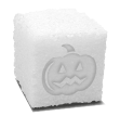 Würfelzucker Halloween
