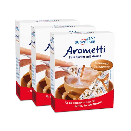 Südzucker Arometti Karamell