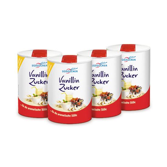 Südzucker Vanillin Zucker