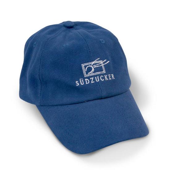 Südzucker Baseballkappe
